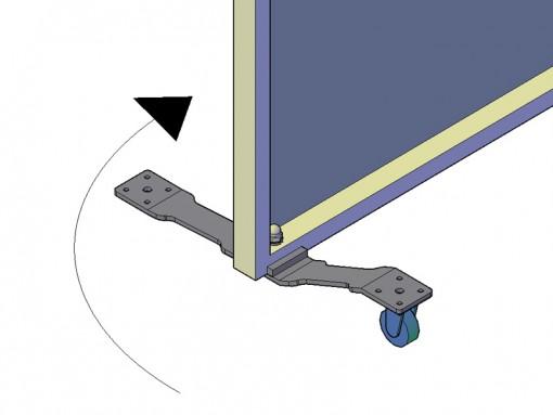 Plateatico gambe paraventi7 510x383 articoli per - Paraventi da esterno ...