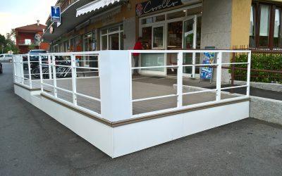 BAR CORALLO RIVA DEL GARDA